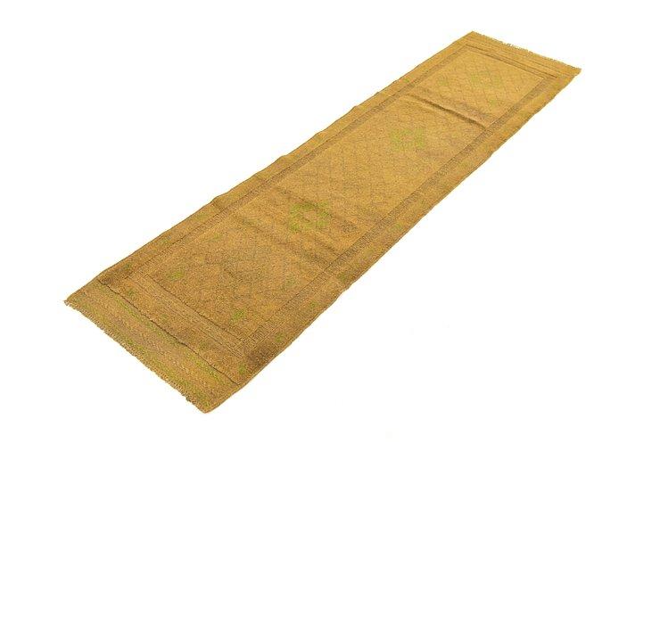 2' x 8' Sumak Runner Rug