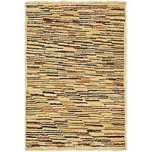 Unique Loom 1' 7 x 2' 4 Modern Ziegler Rug