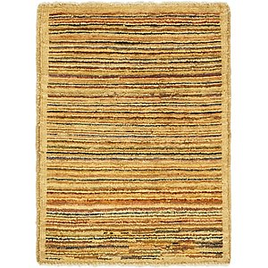 Unique Loom 1' 8 x 2' 3 Modern Ziegler Rug