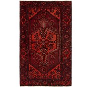 Link to 3' 10 x 6' 5 Hamedan Persian Rug