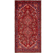 Link to 4' 6 x 9' 5 Birjand Persian Runner Rug