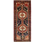 Link to 4' x 11' Hamedan Persian Runner Rug