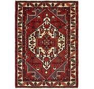 Link to 152cm x 208cm Bakhtiar Persian Rug