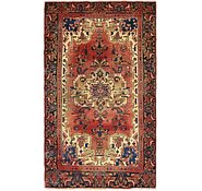 Link to 4' 4 x 7' 4 Hamedan Persian Rug