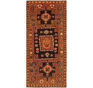 Link to 3' 4 x 7' 7 Hamedan Persian Runner Rug