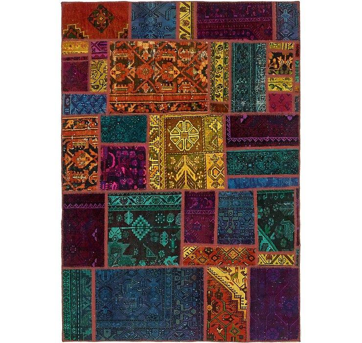 5' x 7' 3 Ultra Vintage Persian Rug
