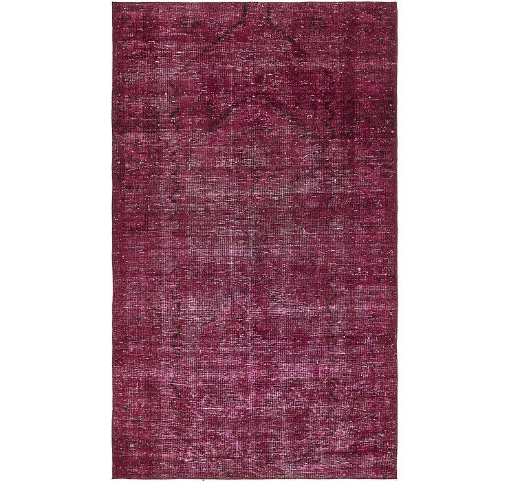 147cm x 250cm Ultra Vintage Persian Rug