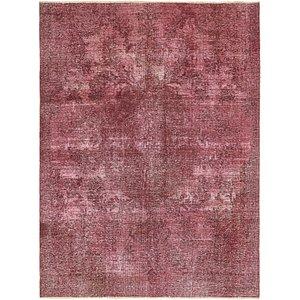 7' 5 x 10' 3 Ultra Vintage Persian Rug