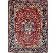 Link to 9' x 12' Isfahan Persian Rug