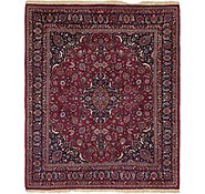 Link to 10' x 11' 7 Mashad Persian Rug