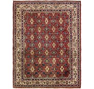 Link to 9' 2 x 12' Farahan Persian Rug