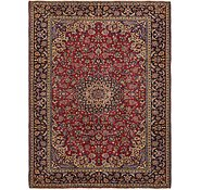 Link to 9' x 11' 9 Isfahan Persian Rug
