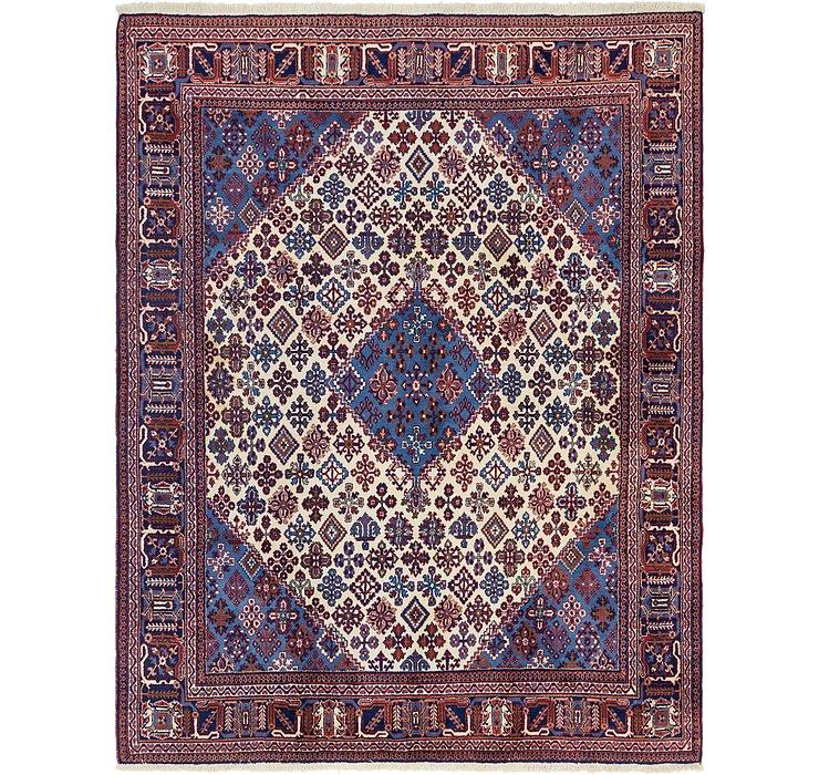 8' 6 x 11' Maymeh Persian Rug