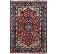 Link to 9' x 13' Isfahan Persian Rug