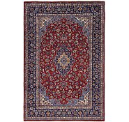 Link to 280cm x 410cm Isfahan Persian Rug