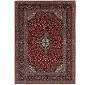 Link to 9' x 12' 4 Kashan Persian Rug