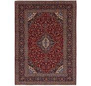 Link to 9' x 12' 4 Kashan Persian Rug