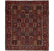 Link to 10' 10 x 12' 8 Bakhtiar Persian Rug