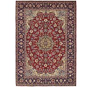 Link to 9' 8 x 13' 6 Isfahan Persian Rug