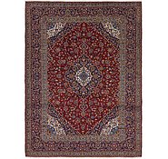 Link to 10' x 13' 3 Kashan Persian Rug