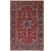 Link to 267cm x 405cm Isfahan Persian Rug