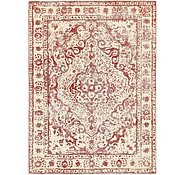 Link to 7' 10 x 10' 9 Ultra Vintage Persian Rug