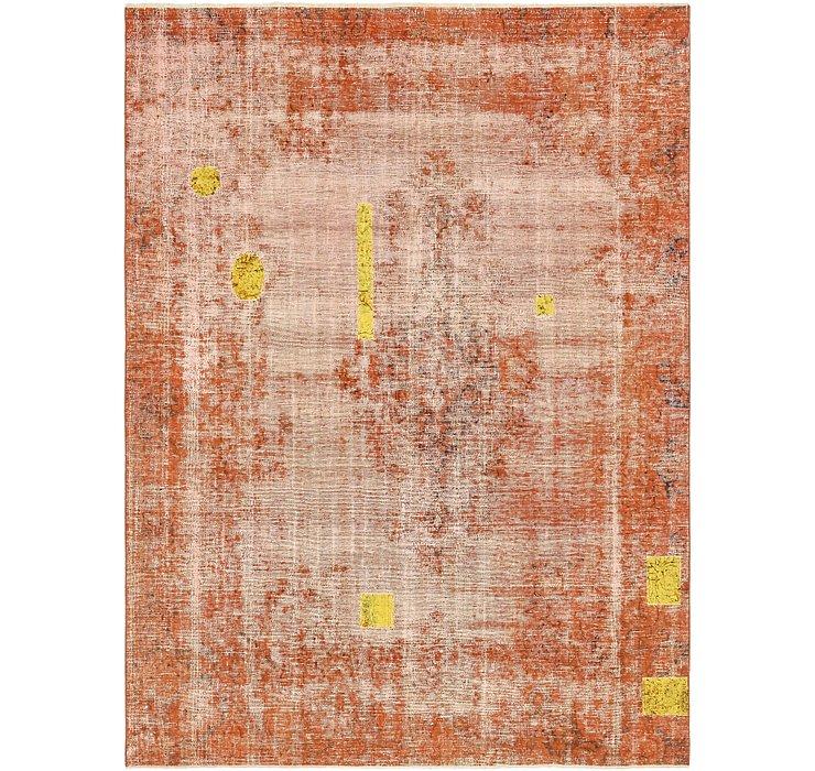 7' 6 x 10' 2 Ultra Vintage Persian Rug
