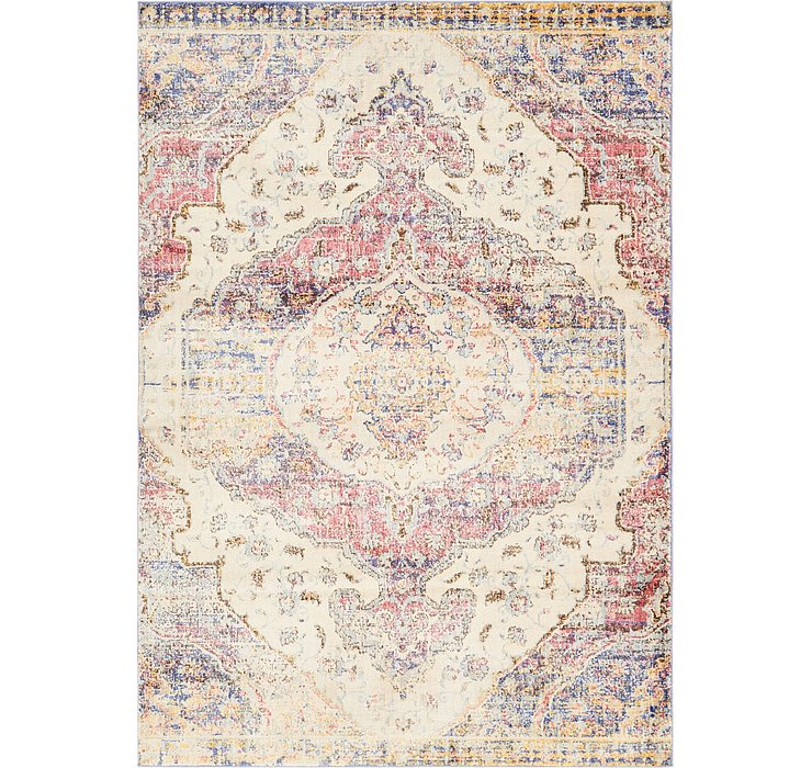 5' 4 x 7' 8 Lexington Rug