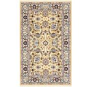 Link to 152cm x 250cm Tabriz Design Rug