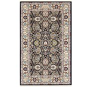 Link to 5' x 8' Tabriz Design Rug