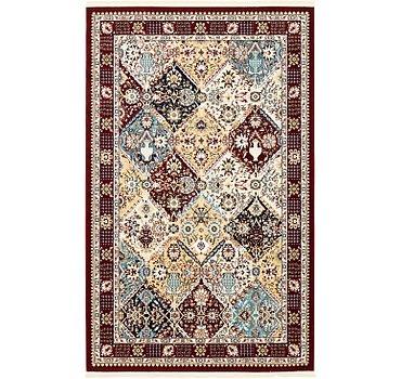 152x249 Tabriz Design Rug