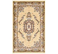 Link to 5' x 8' 2 Tabriz Design Rug