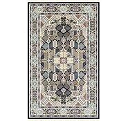 Link to 5' x 8' 2 Tabriz Design Rug