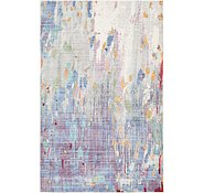 Link to Unique Loom 5' x 7' 10 Downtown Collection by Jill Zarin Rug