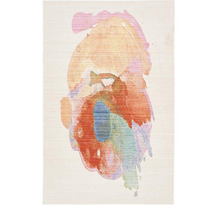 Jill Zarin 5' x 7' 10 Downtown Collection Rug