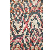 Link to 6' 7 x 9' 10 Aria Rug