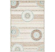 Link to 6' 7 x 9' 10 Classic Aubusson Rug