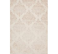 Link to 5' 3 x 7' 7 Damask Rug
