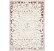 Link to 6' 7 x 9' 4 Classic Aubusson Rug