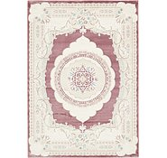 Link to 200cm x 282cm Classic Aubusson Rug