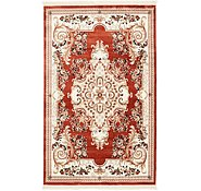 Link to 6' 7 x 10' 6 Tabriz Design Rug