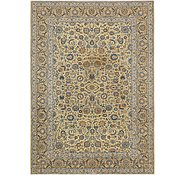 Link to 9' x 12' 5 Kashan Persian Rug