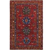 Link to 5' 7 x 8' 7 Kazak Oriental Rug
