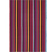 Link to 4' 3 x 6' Kilim Fars Rug