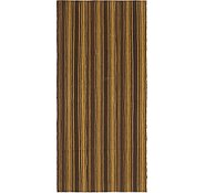 Link to 2' 10 x 6' 2 Kilim Fars Runner Rug