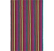 Link to 5' 9 x 8' 10 Kilim Fars Rug