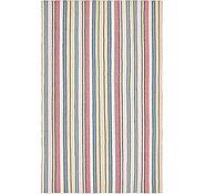 Link to 5' 7 x 8' 10 Kilim Fars Rug