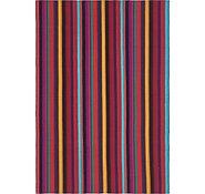 Link to 4' 4 x 6' 2 Kilim Fars Rug