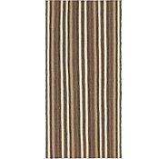 Link to 2' 10 x 5' 10 Kilim Fars Runner Rug