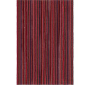 Link to 5' 5 x 8' 2 Kilim Fars Rug